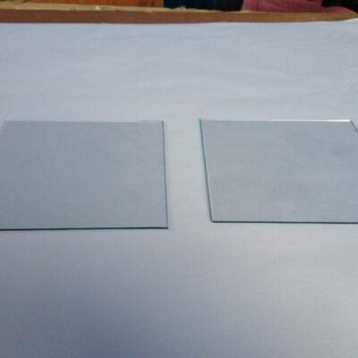 انواع شیشه های ITO