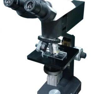 میکروسکوپ نوری متالوژی